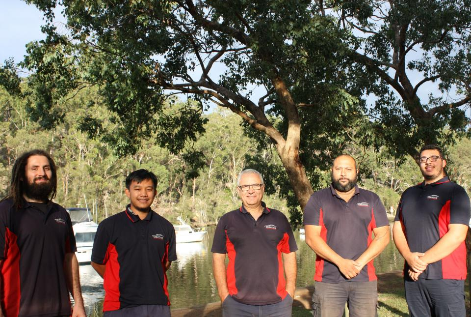 Mobile Auto Electrician Sydney