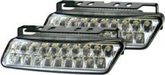 100mm LED Bar DRL