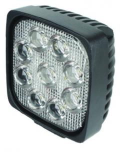Square LED Work Light Sydney